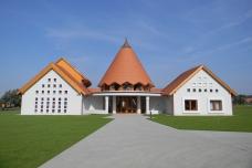 Haus der Natur Besucherzentrum